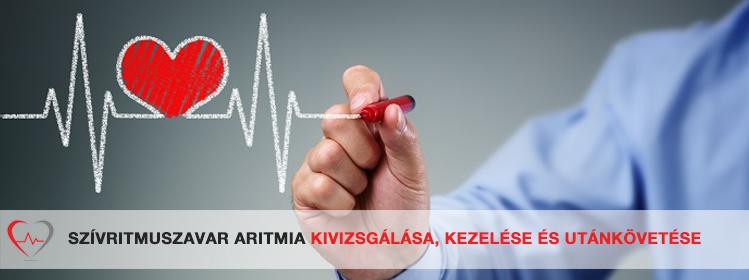 a magas vérnyomás aritmia megelőzése)