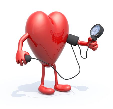 magas vérnyomás és a szív mi van magas vérnyomás 2 stádium 2 fokú kockázat