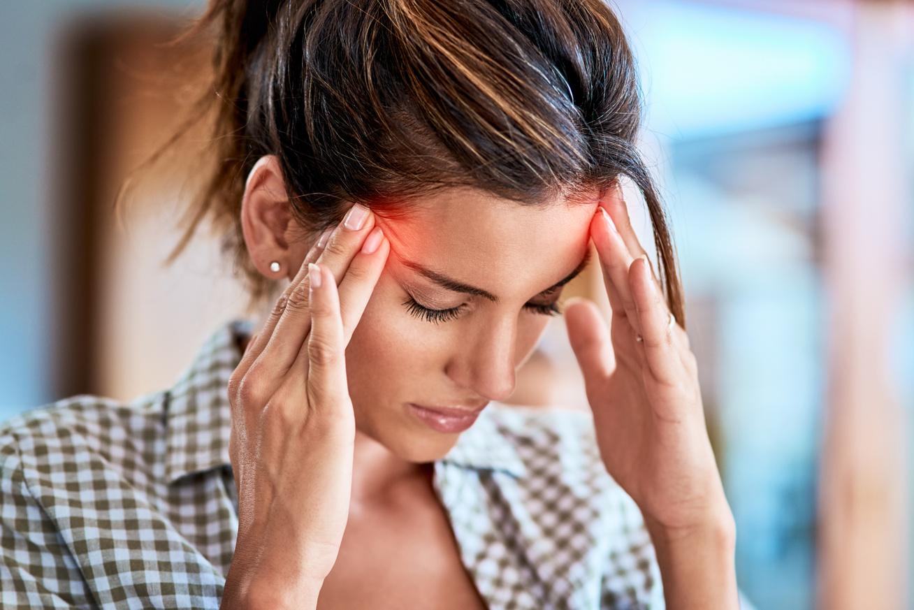 migrén és magas vérnyomás)