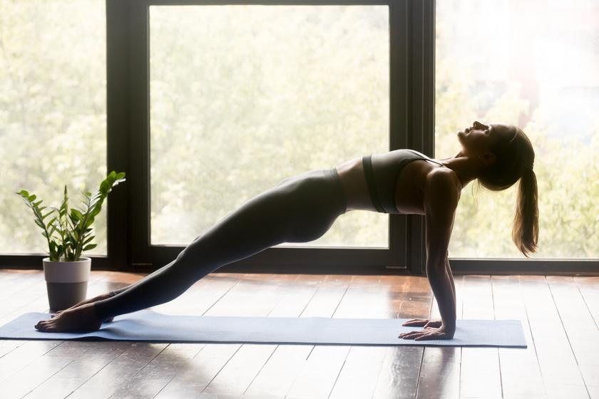 gyakorlatok magas vérnyomásért otthon)