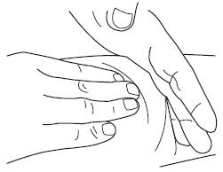 Gyógymasszázs - Fájdalomambulancia