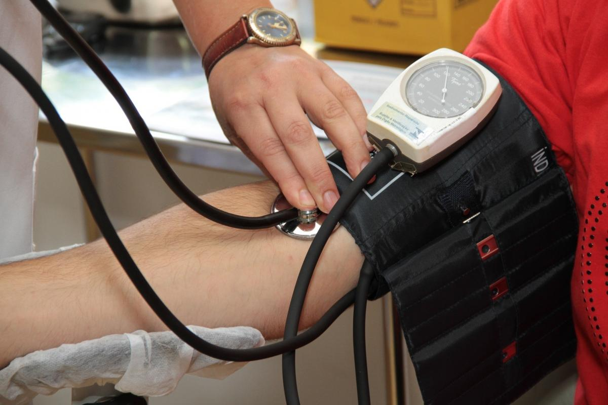 diéta 1 magas vérnyomás fokozaton