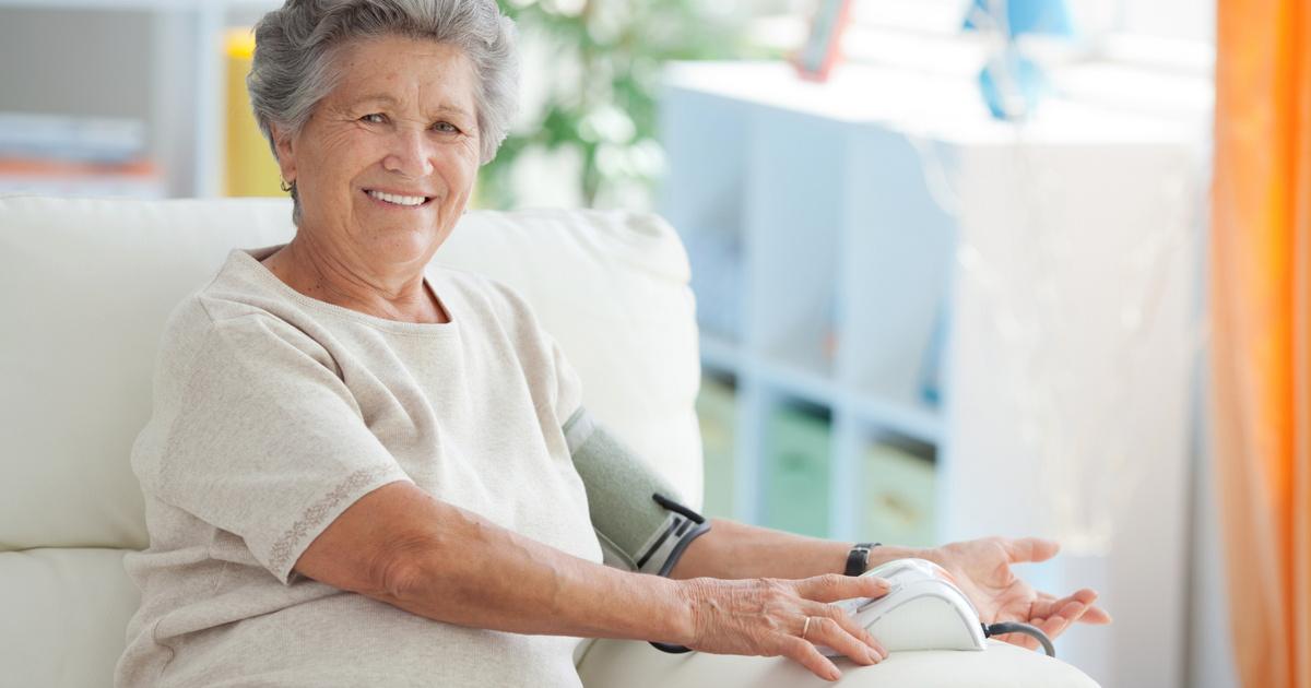 a magas vérnyomásban szenvedők száma