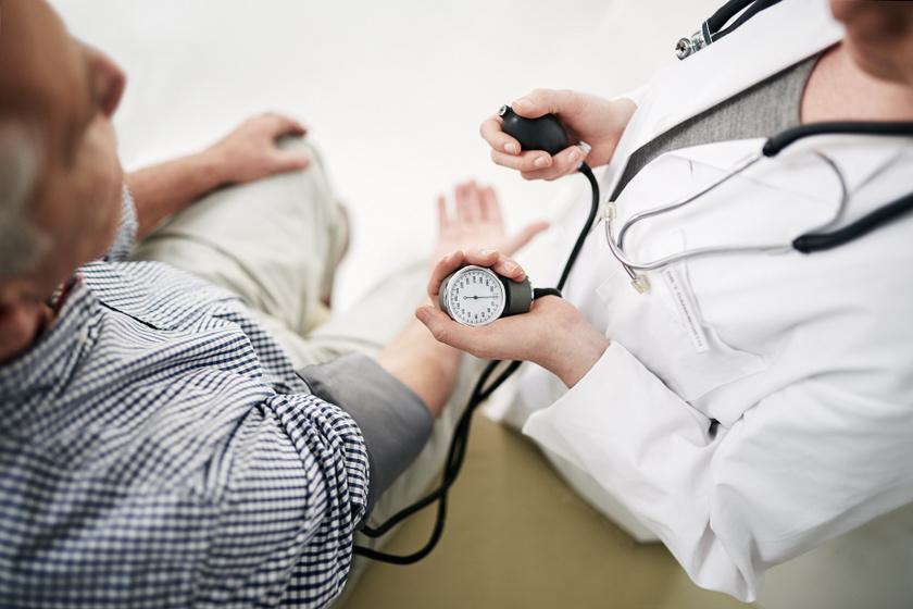 fkg magas vérnyomás esetén