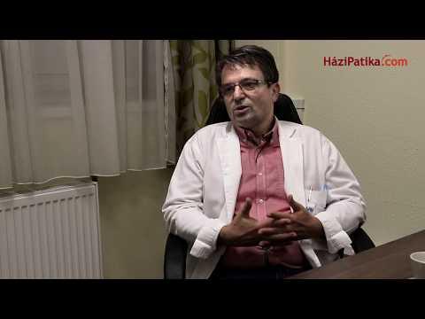 YouTube videó satya eo mint a magas vérnyomás kezelés)
