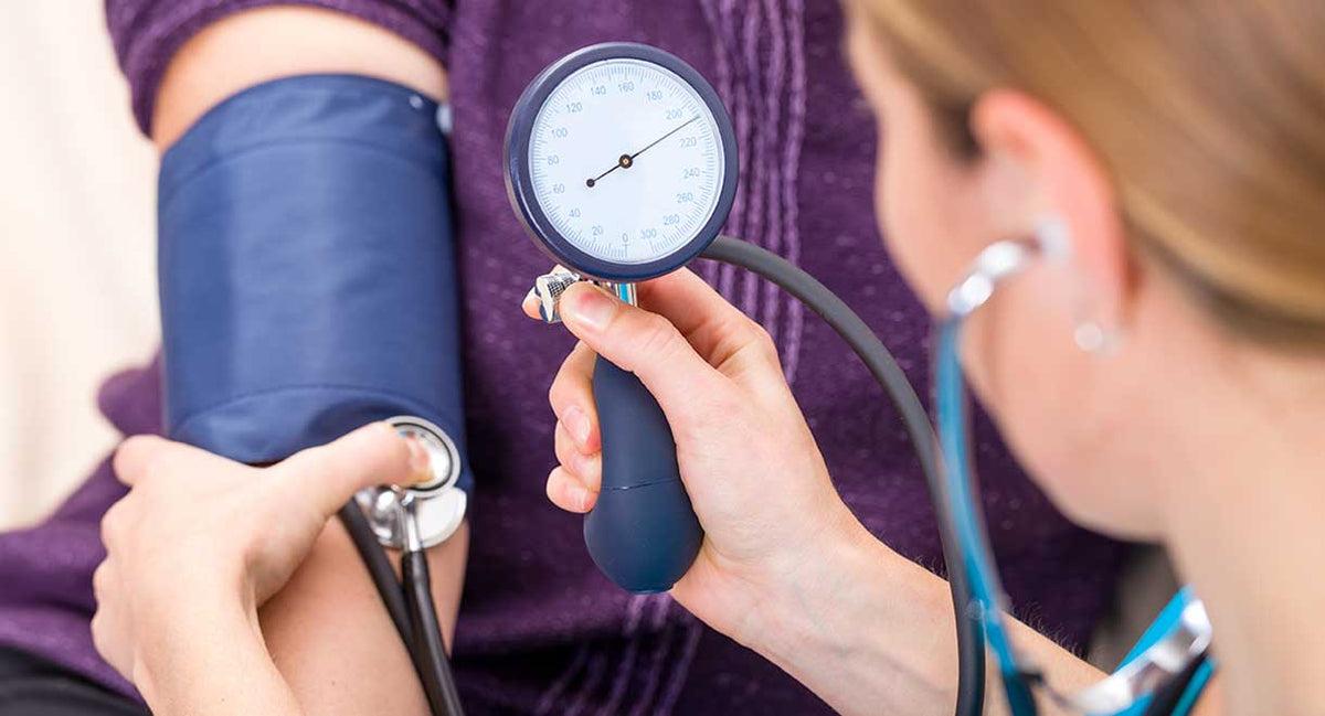 a magas vérnyomás káros és előnyös
