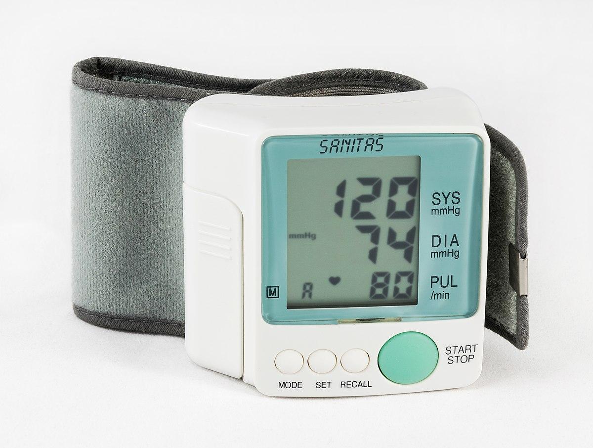 magas vérnyomás ami alacsonyabb nyomást jelent