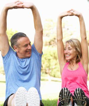 fizioterápiás gyakorlatok komplexei magas vérnyomás esetén