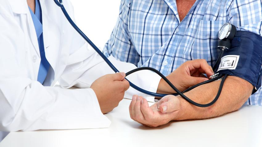 magas vérnyomásos krízis nincs magas vérnyomás)