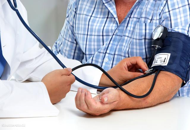 magas vérnyomás angol a magas vérnyomás jelei nőknél