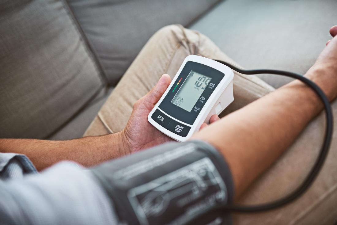 2 fokozatú magas vérnyomásban fognak-e venni)