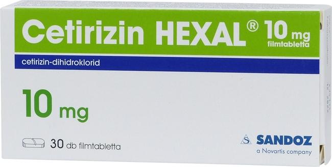 Melyik allergiás gyógyszer a legjobb?