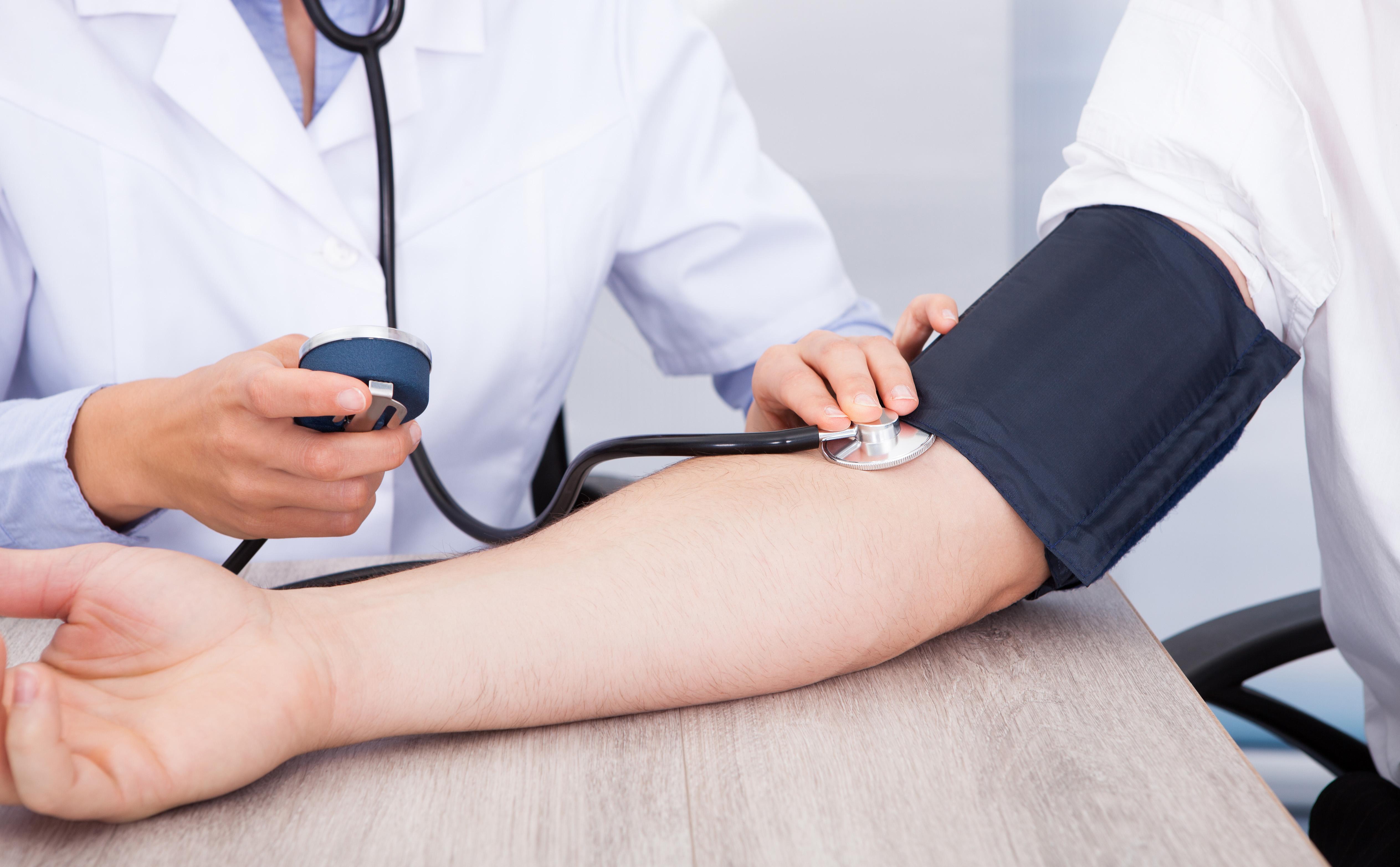 hogyan kell kezelni az örökletes magas vérnyomást
