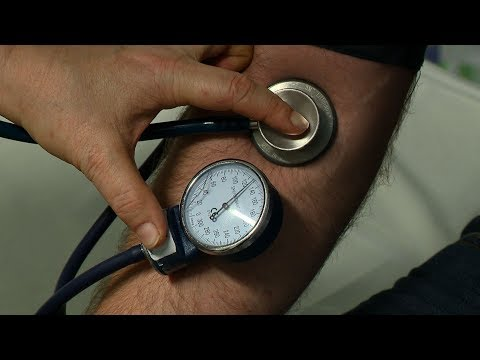 diéta magas vérnyomás esetén Ayurvédikus hipertónia