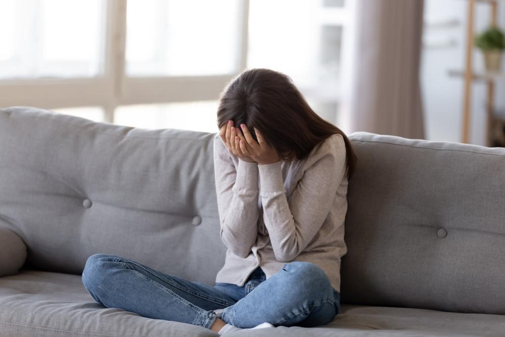 magas vérnyomás és szorongás