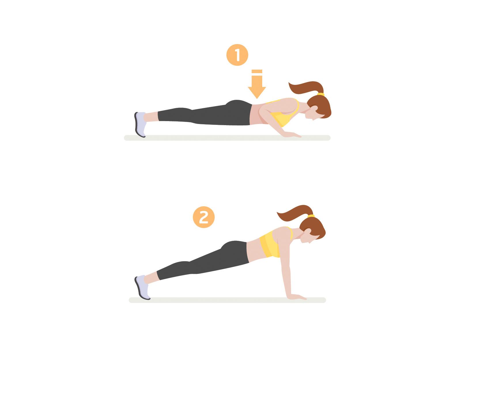 hipertóniával végezhet fekvőtámaszt)