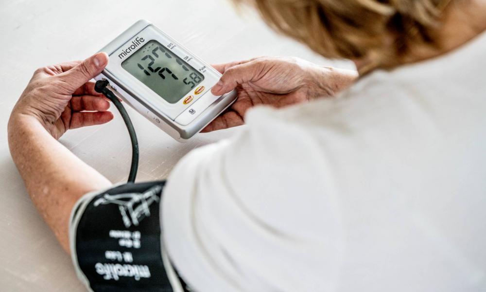 kolecisztitisz és magas vérnyomás magas vérnyomás tesztelő klinikák