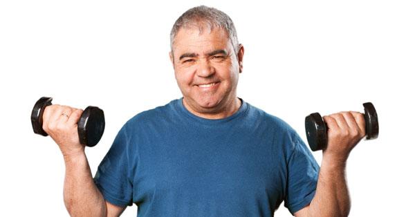 magas vérnyomás a sport miatt