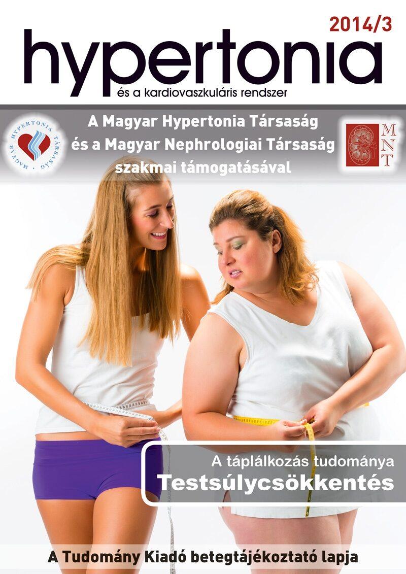 a kalcium hipertónia hiánya)