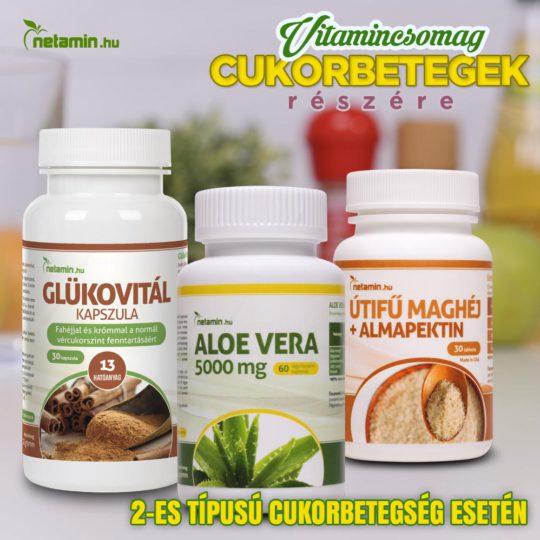 táplálék magas vérnyomás és 2-es típusú cukorbetegség esetén)