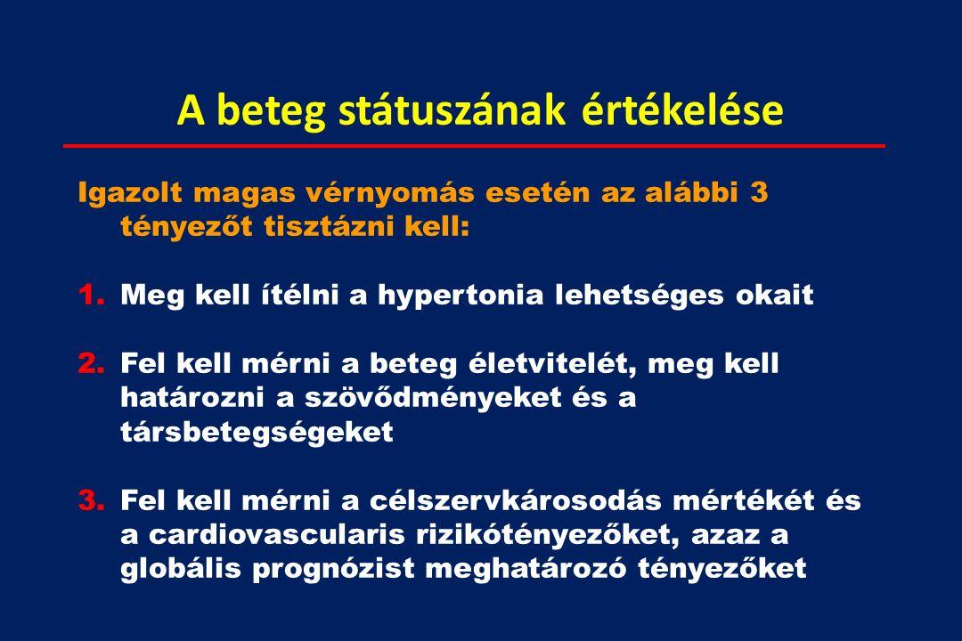 a 2 fokozatú magas vérnyomás fogyatékosság)