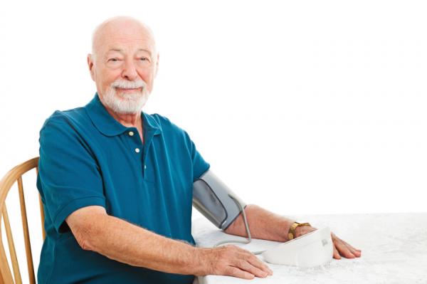 magas vérnyomás időseknél rossz közérzet magas vérnyomás esetén