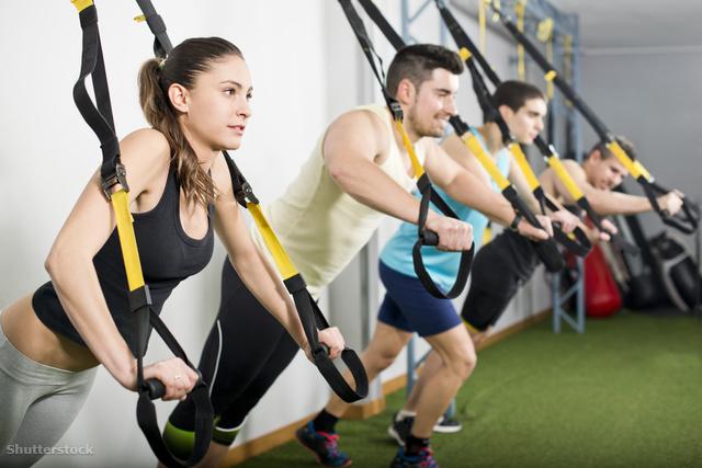 magas vérnyomás és edzőeszközök