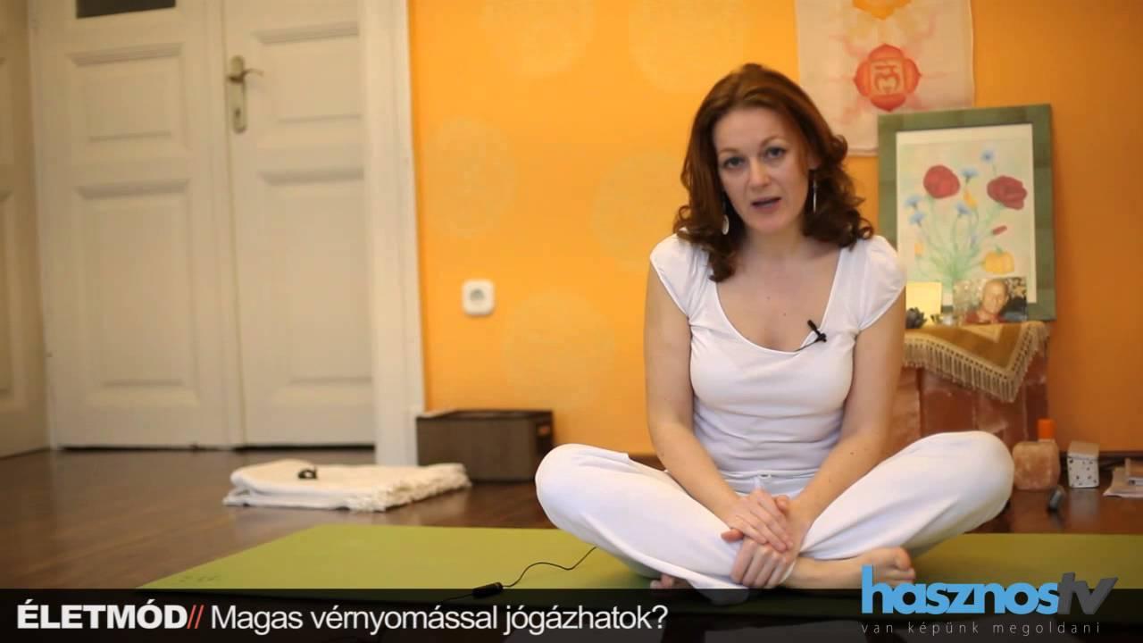 gallérzónás masszázs videó magas vérnyomás esetén