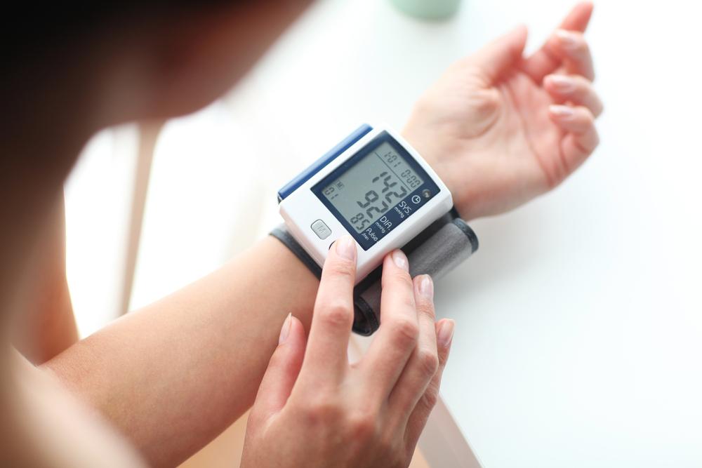 magas vérnyomás esetén lehetséges-e szedni az Impazát