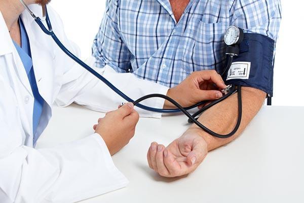 magas vérnyomás orvosi vizsgálat