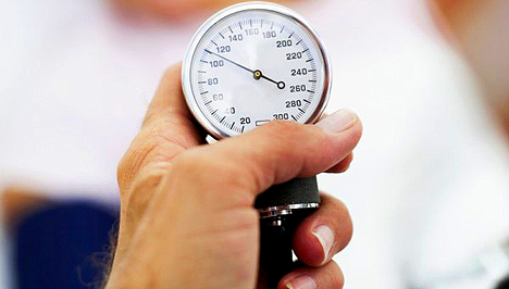 a hipertónia okainak diagnosztizálása