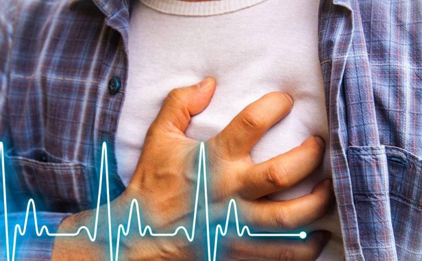 Magas vérnyomás: Ezek a számok leginkább számítanak