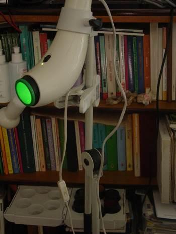 Mire jó a Bioptron lámpa? | Vitaminsziget Blog