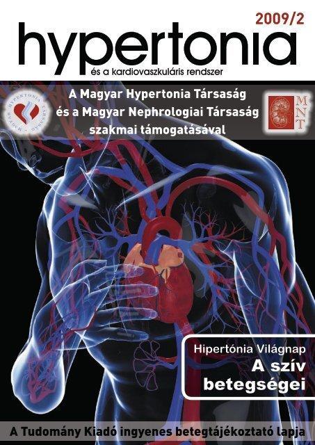 a borderline hypertonia tünetei diuretikumok cukorbetegség és magas vérnyomás esetén