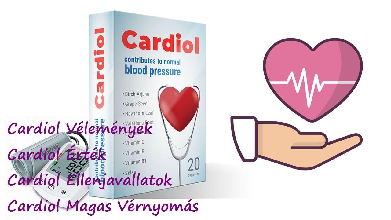 c-vitamin magas vérnyomás