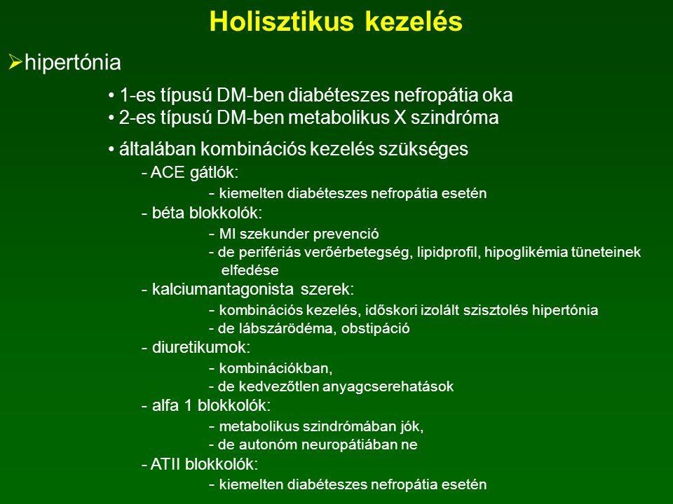 diabetes mellitus hipertónia oka)