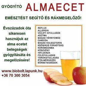 magas vérnyomás és egészséges életmód)