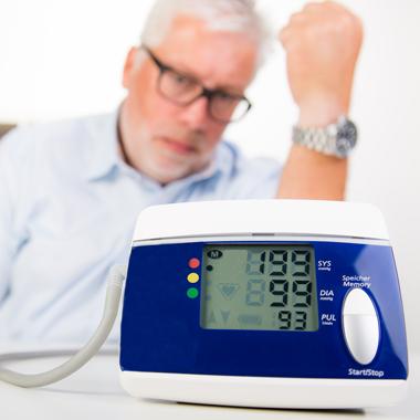 a szív magas vérnyomásának ultrahangja