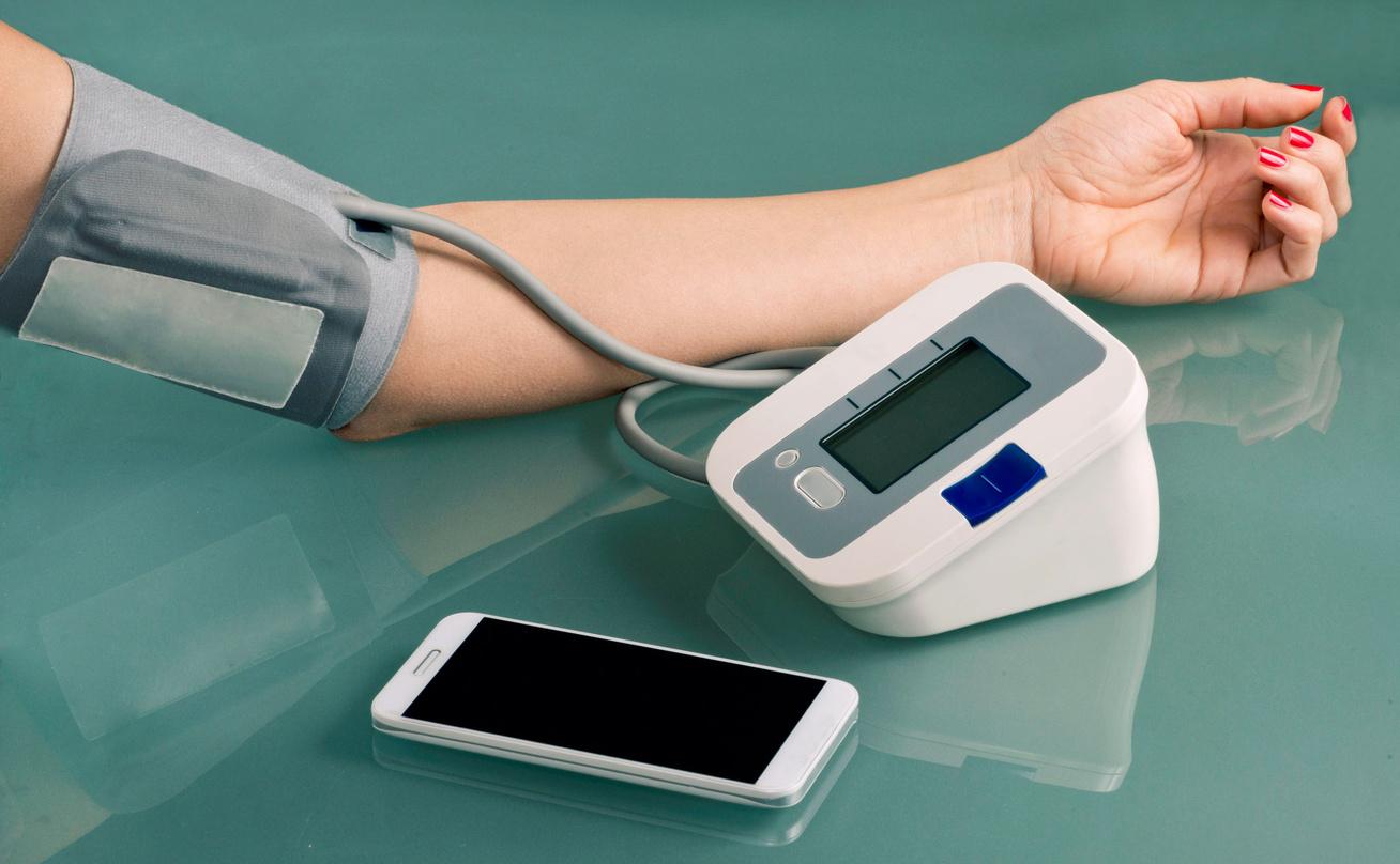 korong a magas vérnyomás kezelésére