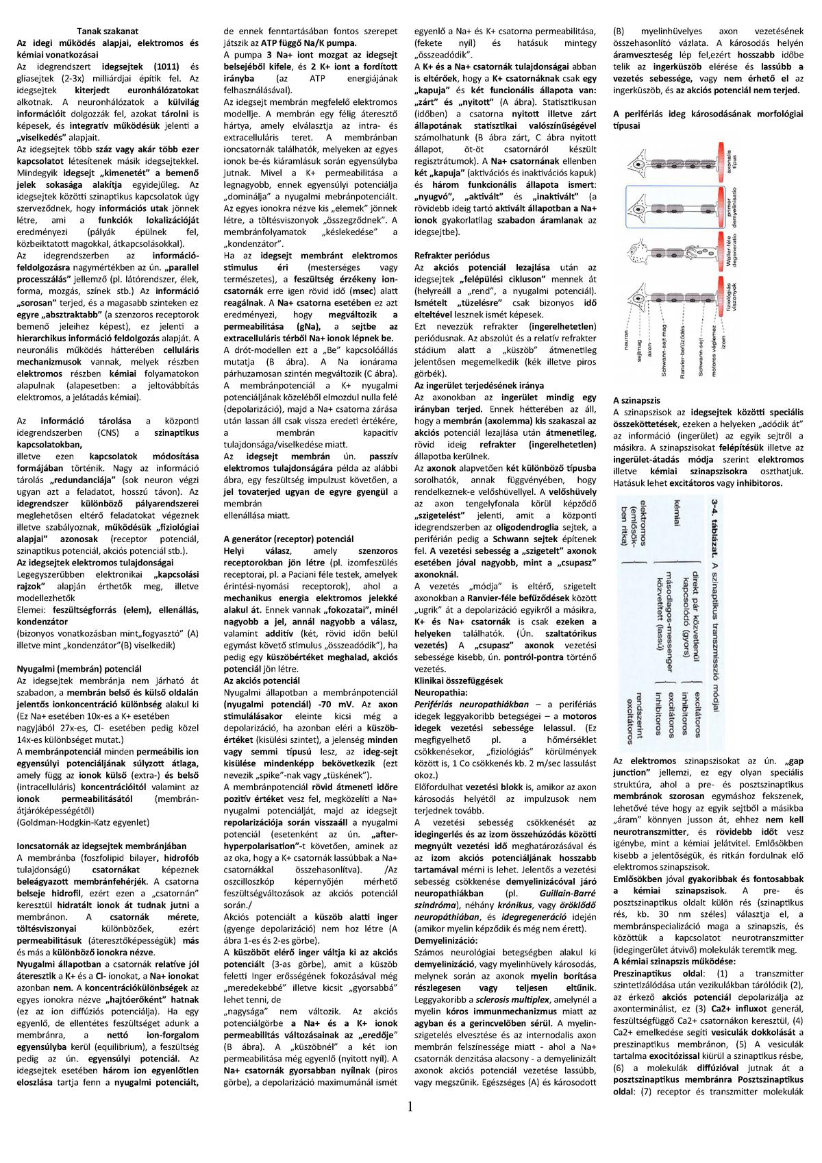 dezinhibíciós hipertónia