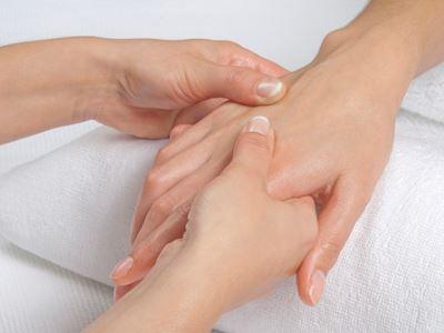 kézmasszázs és magas vérnyomás