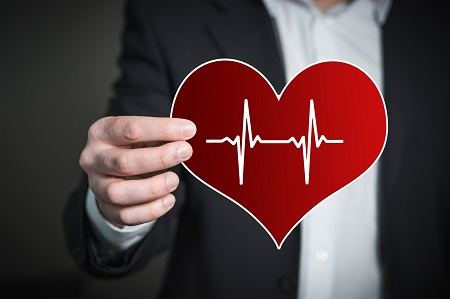 szív és magas vérnyomás különbségek)