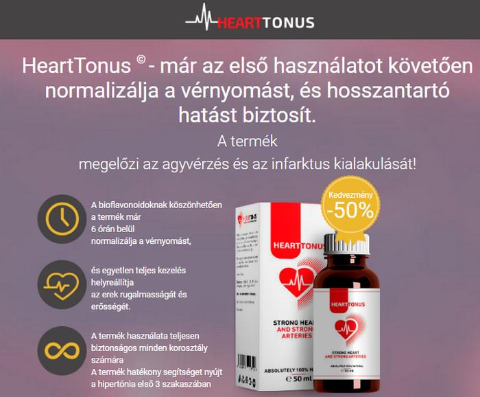 a magas vérnyomásból származó népi gyógymódoktól)