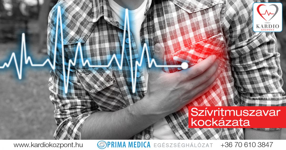 a magas vérnyomás kialakulásának kockázatával küzdő csoportok