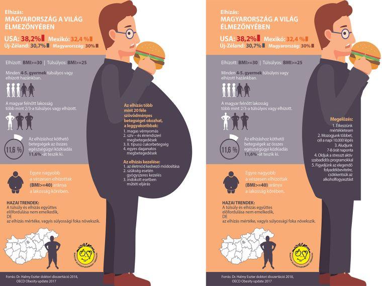magas vérnyomás 1 fokos elhízás