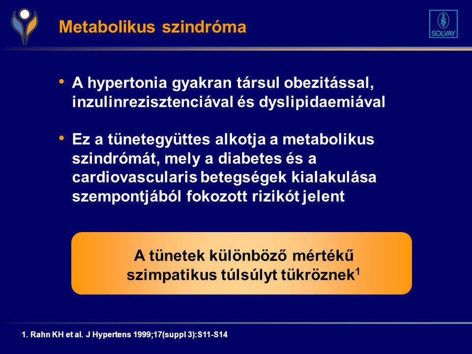 a borderline hypertonia tünetei