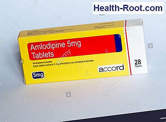 az amlodipin hatása magas vérnyomásban