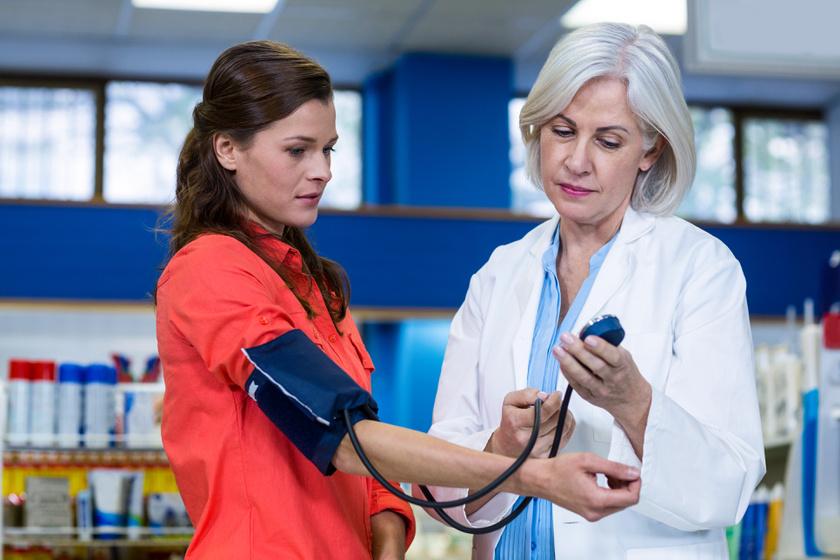 Fogyatékosságügyi fórum a magas vérnyomásról)