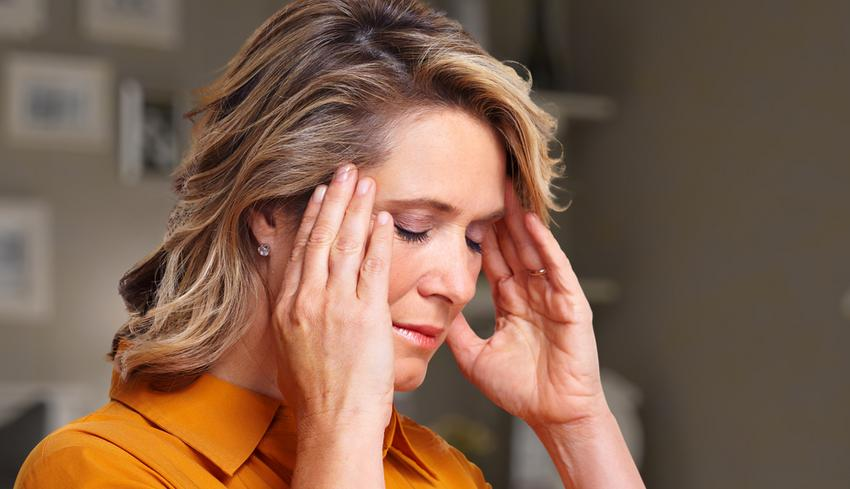 feszültség fejfájás magas vérnyomás)