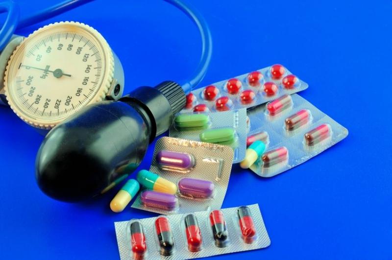 új gyógyszerek magas vérnyomás kezelésére